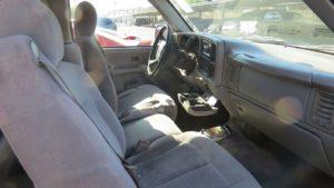 2000 Chev Silverado 1500 LS w/propane option
